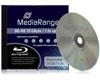 MediaRange BD-RE Blu-ray réinscriptible 25 Go 2x, en jewelcase
