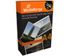 MediaRange Papier photo A4, 220g/m², brillant, 100 feuilles