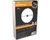 Étiquettes pour CD/DVD 118/15 mm, 100 pièces sur 50 feuilles