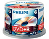 Philips DVD+R 4.7GB 16x 50er Cake