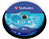 Verbatim CD-R 80min ExtraProtection Surface ,10er cakebox