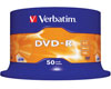 Verbatim DVD-R 16x Speed 50er Spindel DVD-Rohlinge