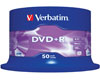 Verbatim DVD+R Advanced AZO Plus, 16x, 50 pièces en cake box