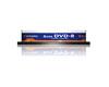 DVD-R imprimable 8cm 30min 1.4 Go 4x certifié, 10 pièces en cake