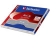 Verbatim BD-RE SL Blu-ray 25 Go réinscriptible 2x, en jewelcase